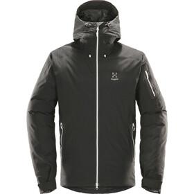 Haglöfs M's Niva Proof Down Jacket True Black